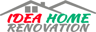 Ideahome Renovation Logo