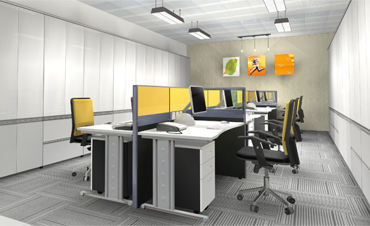 Office System 2