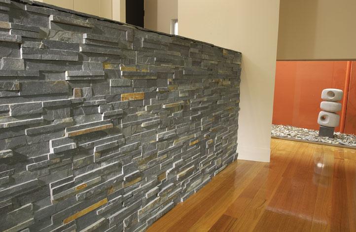 Wall stone cladding 2