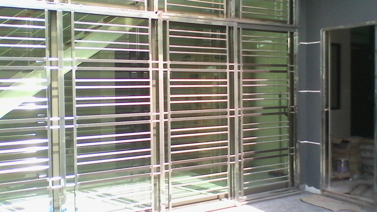 Sliding Door Grates \\\\u0026 Patio Door Grilles . Pezcame. & Door Grille \u0026 \