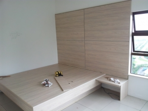 Custom Made Bedroom Furniture Bed And Headboards