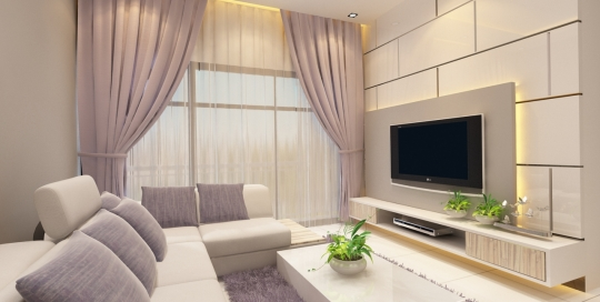 Living Room Archives Ideahome Renovation Johor Bahru Jb
