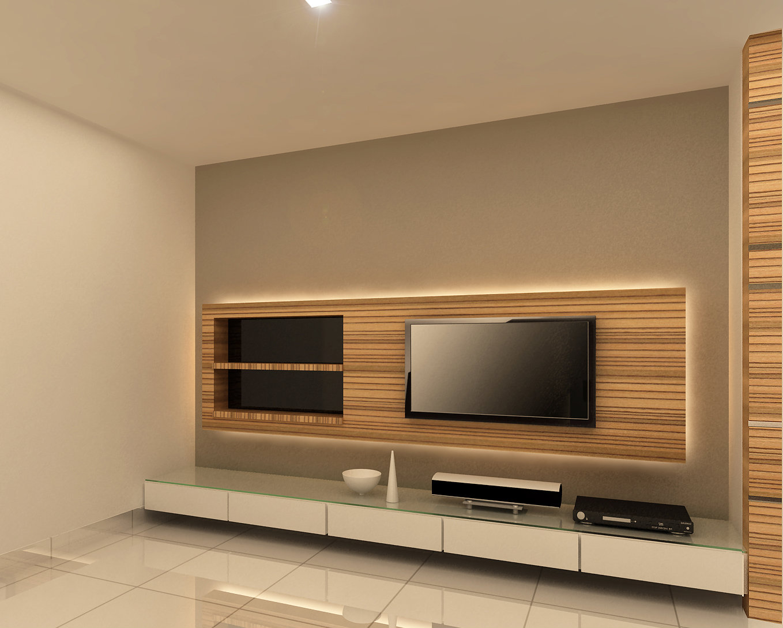 Modern Design Tv Console